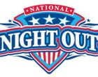 Join Your Neighbors for National Night Out! (Oct. 3rd   6-8pm)