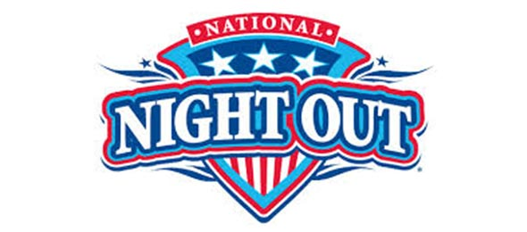 Join Your Neighbors for National Night Out! (Oct. 3rd | 6-8pm)
