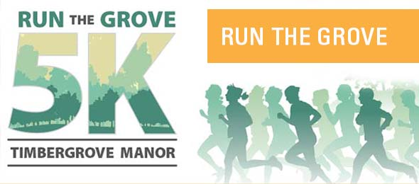 Run the Grove Gets A Brand